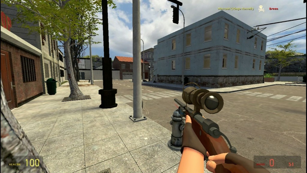 Download free trial Garry's Mod