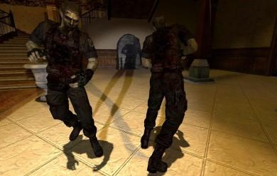 Resident Evil Zombie Wesker For Garry's Mod Image 1
