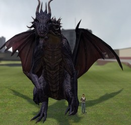 High Dragon (Dragon Age) For Garry's Mod Image 1