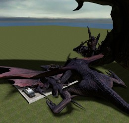 High Dragon (Dragon Age) For Garry's Mod Image 3