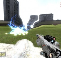 Microwave rifle.zip For Garry's Mod Image 3
