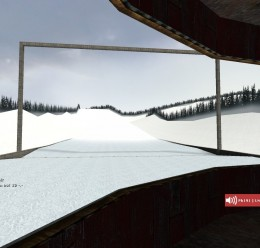 SlB_SnowSled_v3 For Garry's Mod Image 3