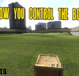 crazy_box_rider_beta.zip For Garry's Mod Image 2