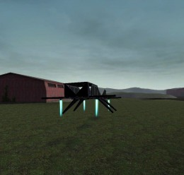 wired_hover_transport.zip For Garry's Mod Image 2