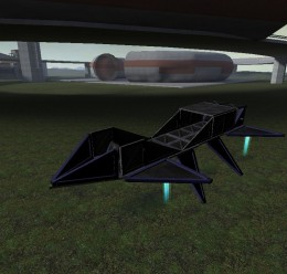 wired_hover_transport.zip For Garry's Mod Image 3