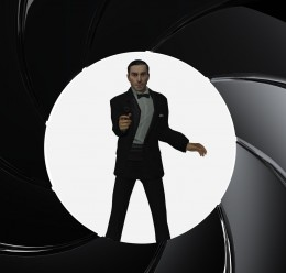 007 Pack For Garry's Mod Image 1
