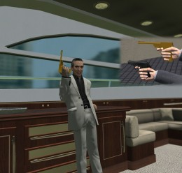 007 Pack For Garry's Mod Image 2