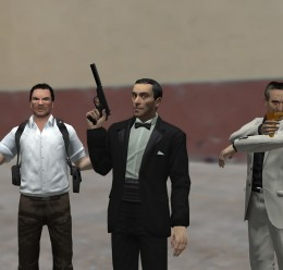 007 Pack For Garry's Mod Image 3