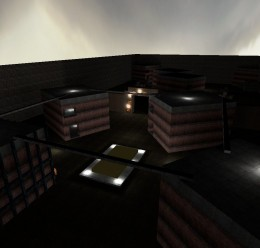 rp_zombie_appartments.zip For Garry's Mod Image 1