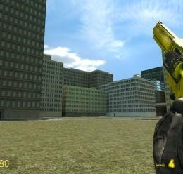 golden_.357.zip For Garry's Mod Image 1