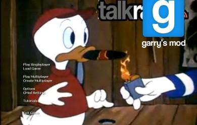 tdar_cigar_bg.zip For Garry's Mod Image 2