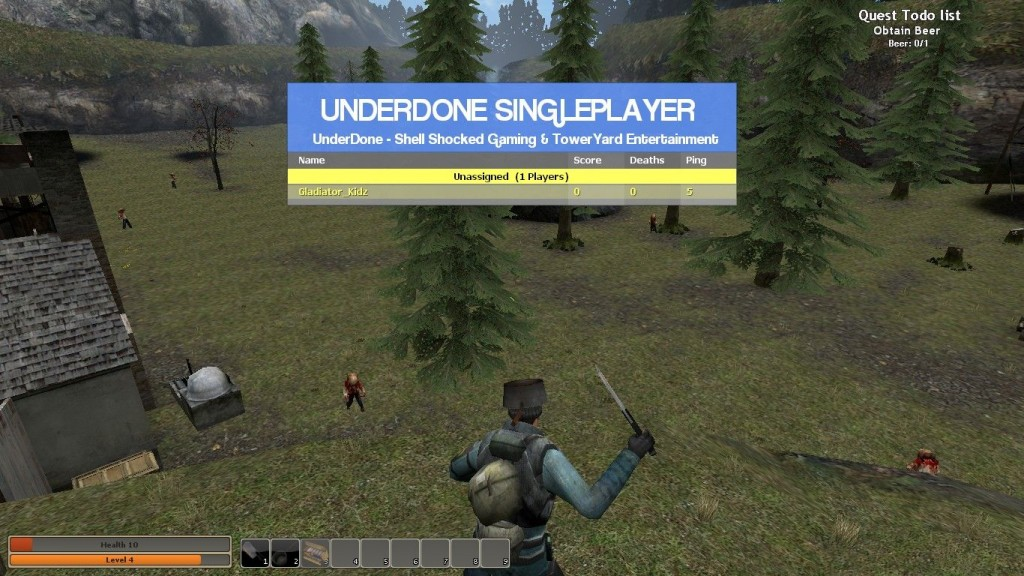 gmod how to change gamemode in single player