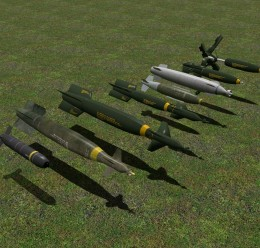 military2_pack.zip For Garry's Mod Image 2