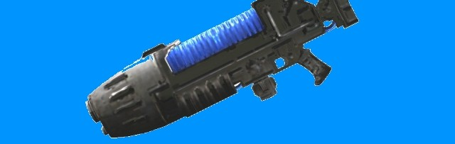 Plasma Gun For Garry's Mod Image 1