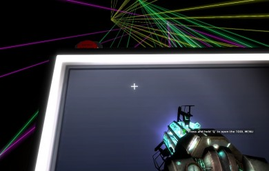 lasers_bioman.zip For Garry's Mod Image 2