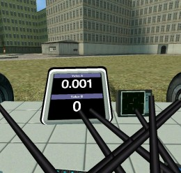 wired_car_beta_pack.zip For Garry's Mod Image 1