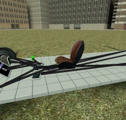 wired_car_beta_pack.zip For Garry's Mod Image 2