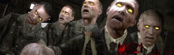 Half-Dead's Nazi Zombies V.2