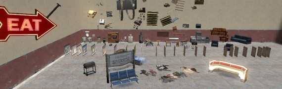 Left 4 Dead Props Beta.zip
