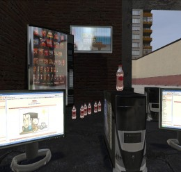 Re Skin - cs_office reskins For Garry's Mod Image 1