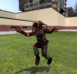 fast & poison zombine For Garry's Mod Image 1