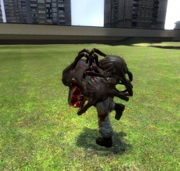 fast & poison zombine For Garry's Mod Image 3