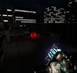zm_mall.zip For Garry's Mod Image 3