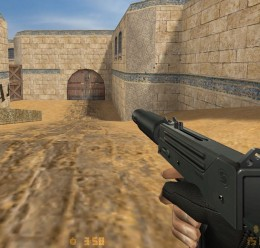 Mac 10 Silenced Swep For Garry's Mod Image 2