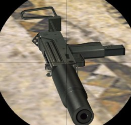 Mac 10 Silenced Swep For Garry's Mod Image 3
