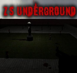 zs_underground_[map].zip For Garry's Mod Image 1