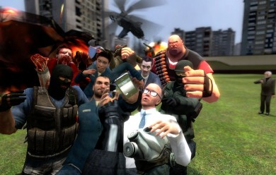 iphone4.zip For Garry's Mod Image 2