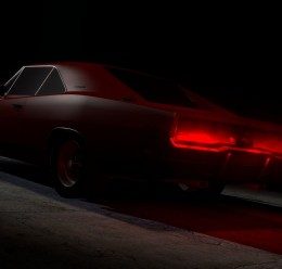 MC's Dodge Charger V2 For Garry's Mod Image 3