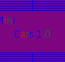mini_cars_1.0.zip For Garry's Mod Image 2