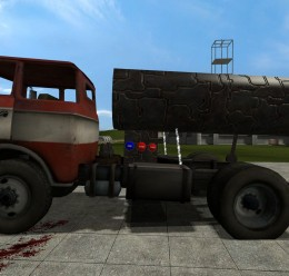 Rocket Launcher V2.zip For Garry's Mod Image 2