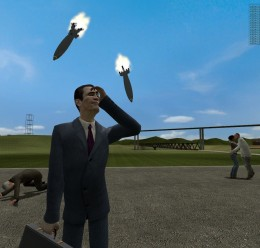 Rocket Launcher V2.zip For Garry's Mod Image 3