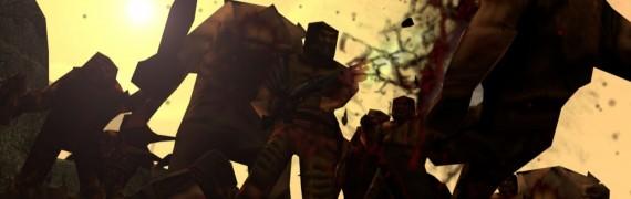 Quake 1 Ragdolls