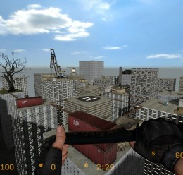 skyscrapersv3_-_rearm.zip For Garry's Mod Image 1