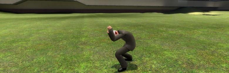 Poop Man! For Garry's Mod Image 1