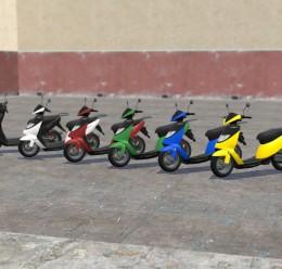 GTA IV Banshee & Faggio For Garry's Mod Image 2