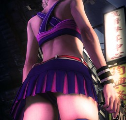 lollipop_chainsaw.zip For Garry's Mod Image 2