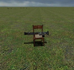 chair_gun.zip For Garry's Mod Image 3