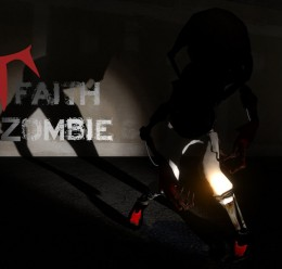 faith_zombie_[re-skin].zip For Garry's Mod Image 1