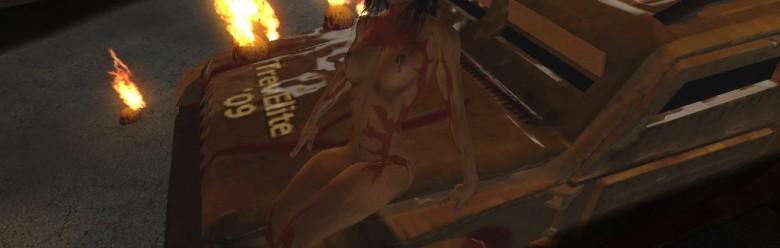 Demonic_Girl_[TrevElite's_Long For Garry's Mod Image 1