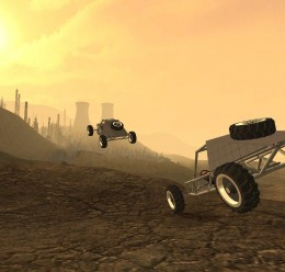 the sneaks buggy.zip For Garry's Mod Image 1