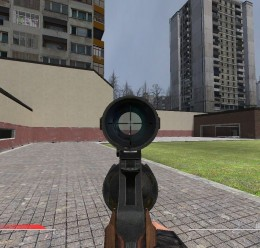 CoD: Blackops SWep Pack V2 For Garry's Mod Image 3