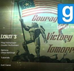 fallout3frohman.zip For Garry's Mod Image 1