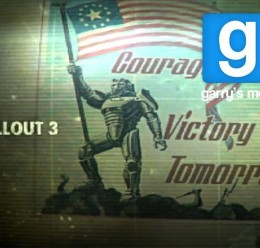 fallout3frohman.zip For Garry's Mod Image 2