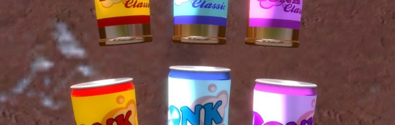 Bonk Classic For Garry's Mod Image 1