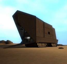 RP Tatooine DuneSea Beta 1 For Garry's Mod Image 1