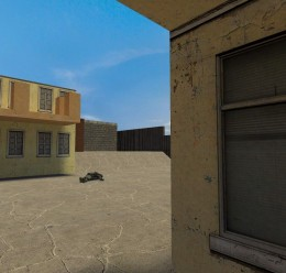 gm_favela.zip For Garry's Mod Image 1